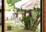 Location vacances Florence - Leopoldini Appartamenti-2