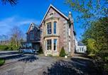 Location vacances Callander - Abbotsford Lodge-1
