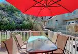 Location vacances Midvale - 4 Bed 4 Bath Vacation home in Oaks at Wasatch-1