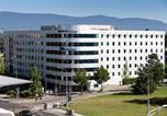 Hôtel Prévessin-Moëns - Novotel Suites Genève Aéroport-2