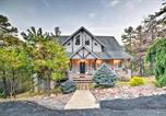 Location vacances Harrisonburg - Family-Friendly Massanutten Home with Slope Views!-2