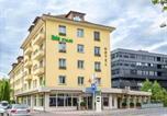 Hôtel Point de vue du Moosfluh - Ibis Styles Bern City-3