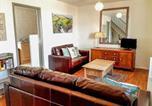 Location vacances Combe Martin - Kingfisher Cottage, Ilfracombe-1