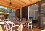 Villages vacances Nin - Pine Beach Pakostane Mobile Homes - All Inclusive light-3