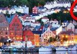 Location vacances Bergen - Bergen Overview - Fløyen-4