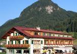 Hôtel Bad Goisern - Hotel - Restaurant Gosauerhof