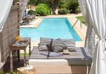 Hôtel Ibiza - Can Arabí-3