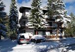 Location vacances Seefeld-en-Tyrol - Berghaus Tirol - Luxus Apartement-2