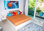 Location vacances Kathu - Emerald Patong New Studio Pool View-2
