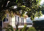 Location vacances Frascati - L'Aura Country House-1