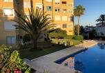 Location vacances La Cala de Mijas - Аппартамены в городе Mijas Ispania-1