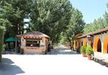 Camping avec Club enfants / Top famille Espagne - Camping Rio Vero-1