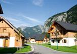 Location vacances Obertraun - Holiday Homes Obertraun/Oberösterreich 86-1