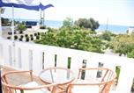 Location vacances Gennadi - Kiotari Beach Apartments-2