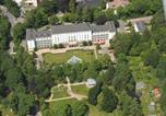 Hôtel Friedrichroda - H+ Hotel & Spa Friedrichroda-2