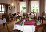 Hôtel Bad Lauterberg im Harz - Hotel Zum Pass-1