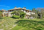 Location vacances Sarteano - Sarteano Villa Sleeps 12 Pool Wifi-1