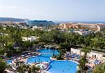 Hôtel Los Cristianos - Hotel Best Tenerife-1