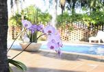 Hôtel Três Lagoas - Vila Romana Park Hotel-2
