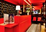 Hôtel 4 étoiles Andrézieux-Bouthéon - Hotel Carlton Lyon - Mgallery by Sofitel-3