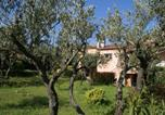 Location vacances Lorgues - Beautiful Holiday Home in Lorgues with Garden-3