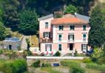 Hôtel Levanto - Villa Accini-2