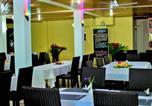 Hôtel Fidji - Hexagon International Hotel, Villas & Spa-3