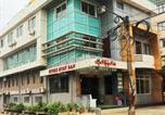 Hôtel Myanmar - Htike Myat San Hotel-1