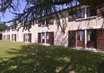 Hôtel Bagnols - Ibis Budget Villefranche-3
