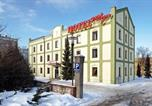 Hôtel Lublin - Hotel Młyn