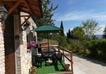 Location vacances Matelica - La Casa di Alberto-4
