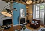 Location vacances Chailles - Maison centre historique avec terrasse + parking privé-1