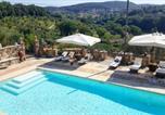 Location vacances Amelia - Il Borghetto-4