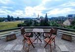 Location vacances Osrednjeslovenska - Rio House-4