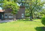 Location vacances Hilvarenbeek - Cozy Holiday Home in Oisterwijk with Private Garden-2