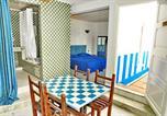 Location vacances Agadir - Appart-Hôtel Tagadirt-4