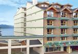 Hôtel San Carlos de Bariloche - Hotel Concorde-3