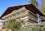 Location vacances Bad Kleinkirchheim - Apartment Edelweiss-1