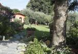 Location vacances Ameglia - Il Giardino Delle Farfalle-2