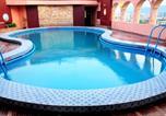 Hôtel Guwahati - Hotel Rajmahal-2