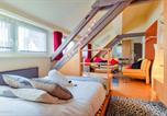 Location vacances Strasbourg - Studio Pelletiers, 4 personnes – City center-3