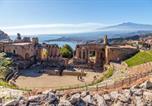 Location vacances Taormina - Taorminaurum Apartment-3