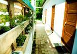 Location vacances Badacsonytomaj - Patent Hostel-1