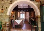 Hôtel Province du Medio Campidano - Hotel Sa Lolla-3