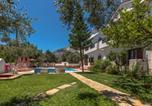 Location vacances Pythagoreio - Evagelistria Apartments-3