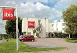 Hôtel Messancy - Ibis Longwy Mexy-1