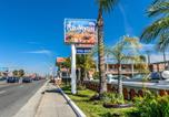 Hôtel Long Beach - Aqua Venture Inn-3