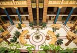 Hôtel Gyumri - Hotel Russia-1