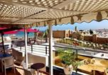 Hôtel Rabat - Hotel des Oudaias-3