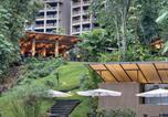 Hôtel Manuel Antonio - Los Altos Resort-1